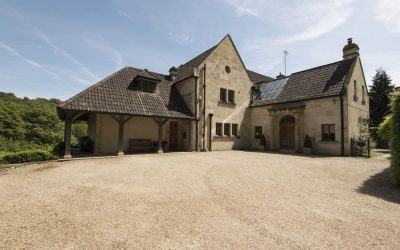 Large home in Limpley Stoke joins airready!