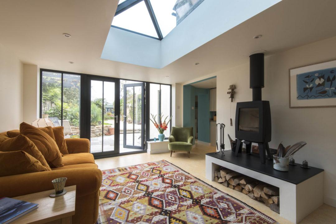 Stylish cottage – Holt