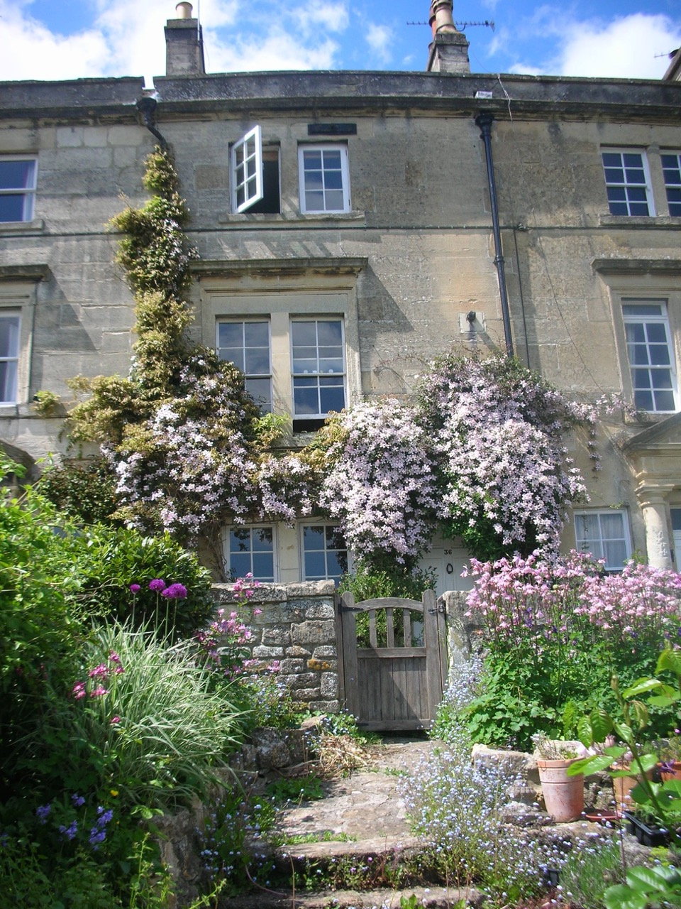Idyllic Cottage – Bradford on Avon