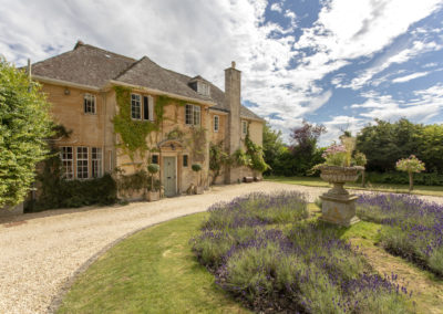 Charming Country House – Bath