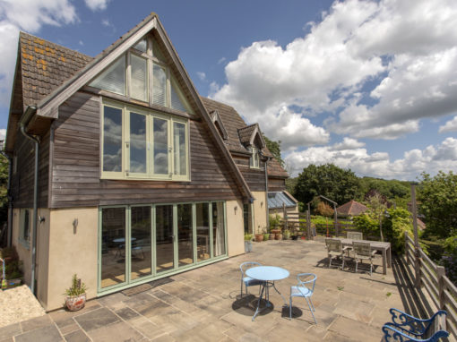 Stunning Home – near Bath