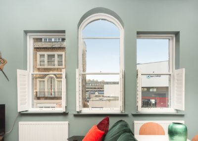 Luxury Apartment – central Bath